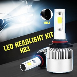 S2 LED Conversion kits for HB3 Car headlights