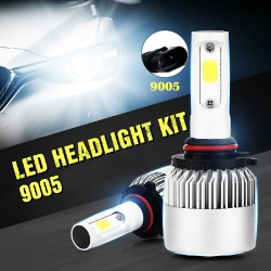 S2 LED Conversion kits for 9005 Car headlights