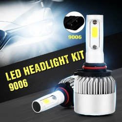 S2 LED Conversion kits for 9006Car headlights