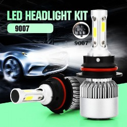 S2 LED Conversion kits for 9007 Car headlights