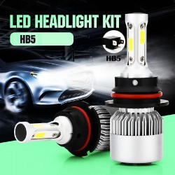 S2 LED Conversion kits for HB5 Car headlights