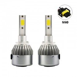 C9 LED CONVERSION KITS FOR H13 CAR HEADLIGHTS