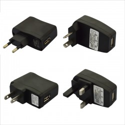 Wall Charger Power Adapter