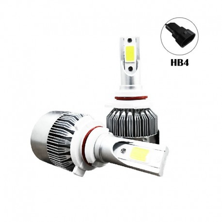 C9 LED CONVERSION KITS FOR HB4 CAR HEADLIGHTS