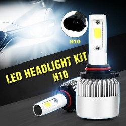 S2 LED Conversion kits for H10 Car headlights