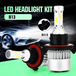 S2 LED Conversion kits for H13 Car headlights