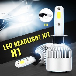 S2 LED Conversion kits for H1 Car headlights