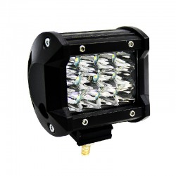 4INCH 36W Three rows Led Light Bar Modified off-road lights roof light bar