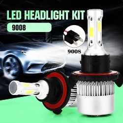 S2 LED Conversion kits for 9008 Car headlights