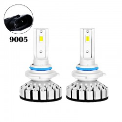 80W 8000LM R8 Series 9005 Led healight Conversion Kits