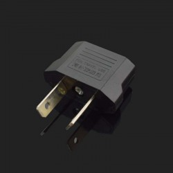EU to AU/US Power Travel Plug Adapter Converter
