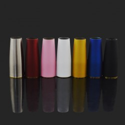 eGo Atomizer Cover with Many Colors